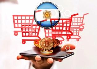 En Argentina ya se puede pagar con criptomonedas en diferentes marcas y comercios