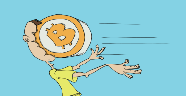 Bitcoin sotto i 4000 l'incertezza aumenta