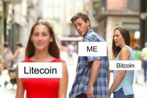 Come investire in Litecoin
