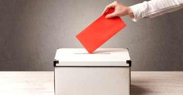 Blockchain potrebbe prevenire le frodi elettorali