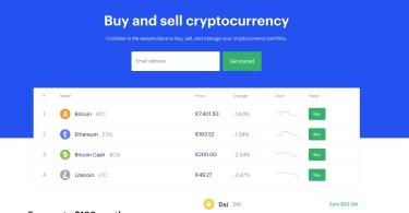 Coinbase Truffa o Funziona