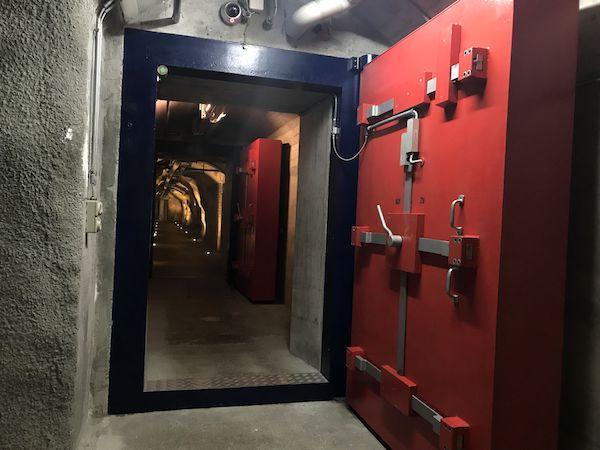 XAPO Bunker Bitcoin