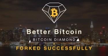 Bitcoin Diamond BCD che cos'è e come funziona criptovaluta, wallet, prezzo quotazione, come comprare
