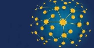 Blockchain cos'è e come funziona, spiegazione e definizione in italiano wallet portafoglio