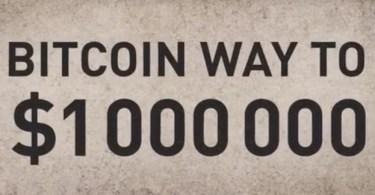 Bitcoin ad 1 milione di dollari entro il 2028