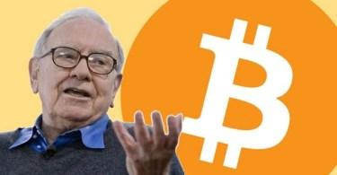 buffett bitcoin