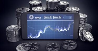 Ripple XRP:USD Prezzo Quotazione Analisi Tecnica 12 Febbraio 2018