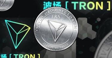 Trading Tron Coin Recensioni Quotazione investire nel TRON