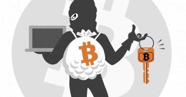 Bitcoin 10 anni di prigione per l'hacker che rubò 600,000 dollari in BTC
