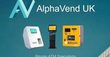 Bitcoin ATM arriva il primo a Liverpool