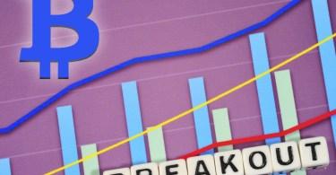 Bitcoin breakout fallito, prezzo ancora sopra gli 8000
