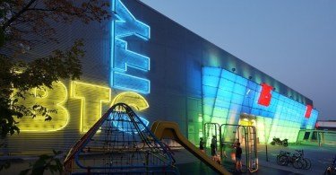 Bitcoin [BTC] sarà accettato nel più centro complesso commerciale della Slovenia