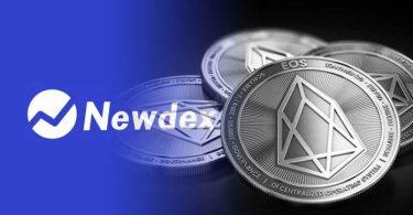 1 milione di falsi EOS venduti su Newdex 58 mila dollari rubati