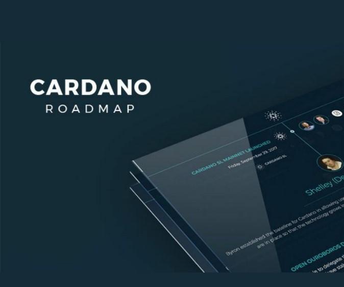 Cardano ADA Roadmap Tabella di Marcia