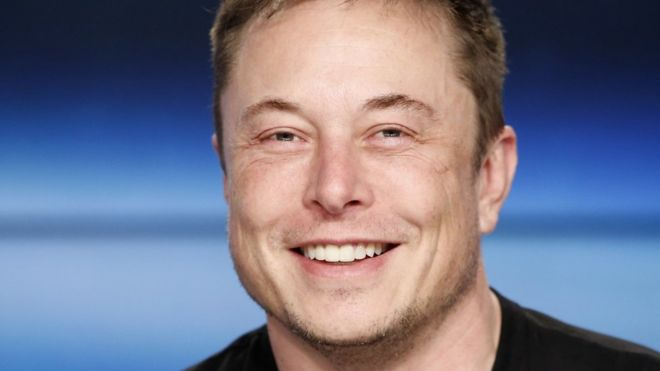 Bitcoin Evolution Elon Musk