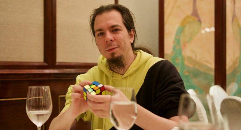 Bitcoin ABC di Amaury Séchet