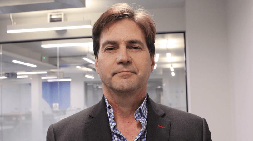 Bitcoin SV Craig Steven Wright