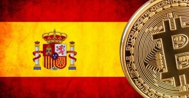 Bitcoin Tasse e Riciclaggio- la Spagna monitora 15 mila cittadini