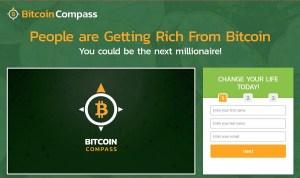 Bitcoin Compass Funziona? Opinioni e Recensioni [2019]