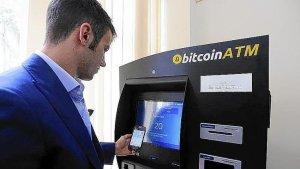 Bitcoin Bancomat