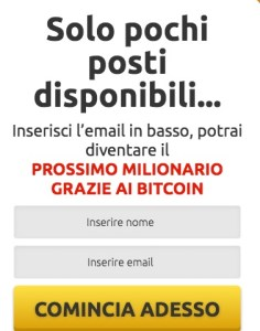 Bitcoin Trend App Promesse
