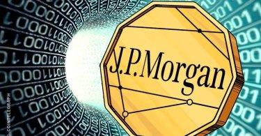 JP Morgan propria criptovalutal