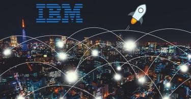 Stellar Lumens in trattativa con IBM