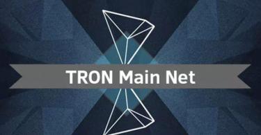 TRON (TRX) aggiornerà la sua MainNet