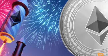 Ethereum vola verso $240
