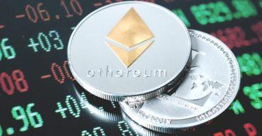 Ethereum (ETH) Litecoin (LTC)