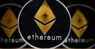 Ethereum (ETH) Vitalik Buterin