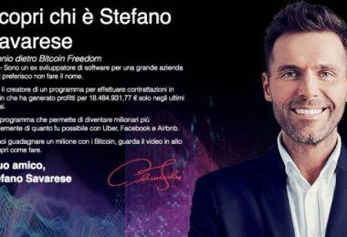 Stefano Savarese
