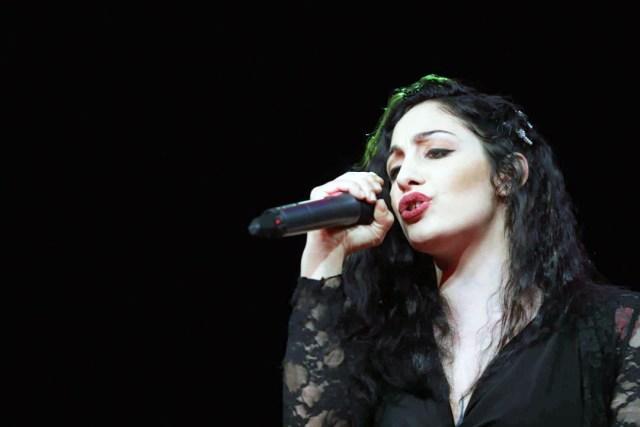 Accordo di collaborazione con la cantante Alhena