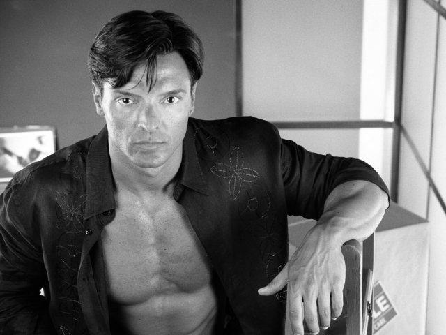 Accordo con Mister Universo di Body Building Alessandro Gubbini