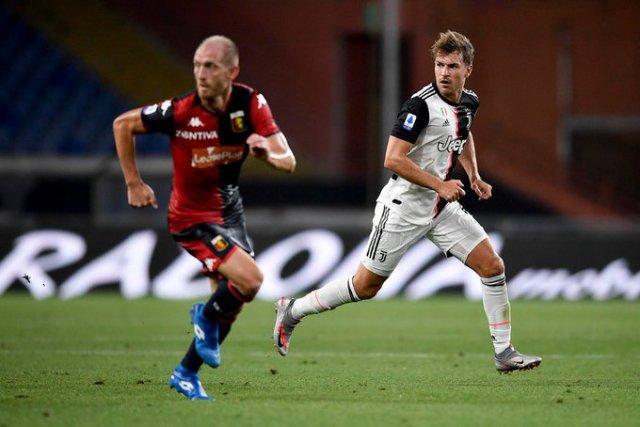 Juventus e Lazio il duello continua per lo scudetto.
