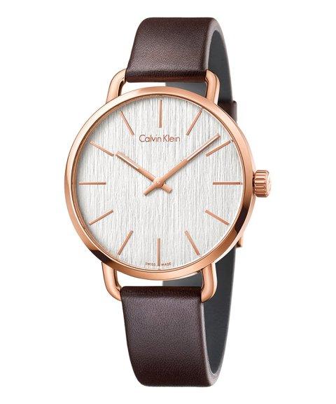 Relógio Calvin Klein Even K7B216G6-0