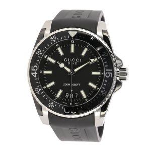 Relógio Gucci Dive YA136204A-0