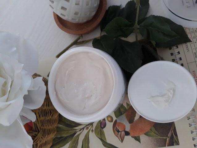 Crema corpo al latte d'asina L'IKE COSMETICI