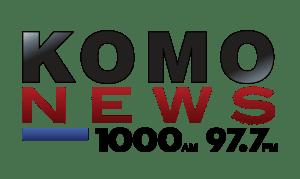 KOMO News radio Logo