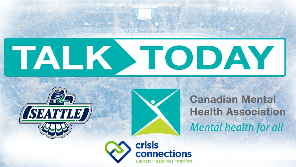 Talk Today - Canadian Mental Health Association, Mental Health for all