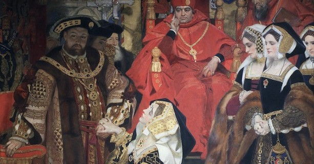 Henry_VIII_and_Catherine_of_Aragon_before_Papal_Legates_at_Blackfriars,_1529