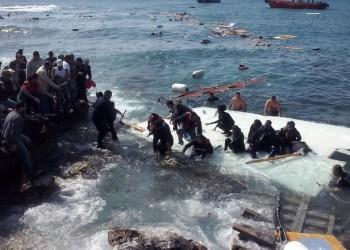Ενδείξεις αύξησης των προσφυγικών ροών στο Αιγαίο 31