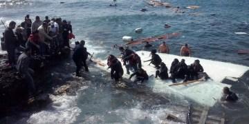 Δίκτυο human trafficking πίσω από ΜΚΟ στη Λέσβο χτύπησε η αστυνομία 1