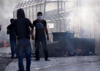 """Ο Ερντογάν """"έπνιξε"""" τη Λέσβο με 600+ μετανάστες σε μια μέρα!(upd) 23"""