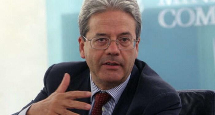 Ο Πάολο Τζεντιλόνι