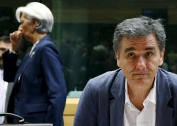 Το ΔΝΤ δεν Ζητάει Περισσότερη Λιτότητα για την Ελλάδα 26