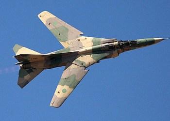 Οι ΗΠΑ βομβάρδισαν ιρανική βάση στη Συρία, πέντε νεκροί! (upd) 20
