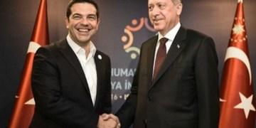 """Πως ο Τσίπρας """"στραγγαλίζει"""" τον Ερντογάν στη Μεσόγειο 1"""