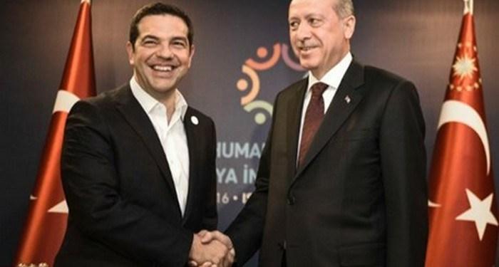 """Πως ο Τσίπρας """"στραγγαλίζει"""" τον Ερντογάν στη Μεσόγειο 24"""