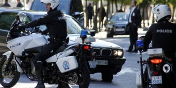 ΕΛ.ΑΣ: Συνελήφθη κατηγορούμενος για την επίθεση στον αστυνομικό